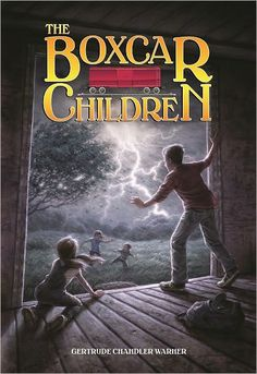 The Boxcar Children (The Boxcar Children Series #1)  by Gertrude Chandler Warner
