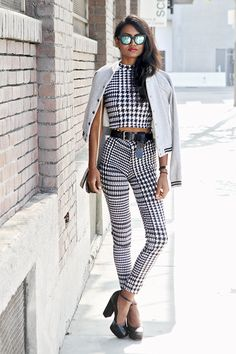 houndstooth  dogtooth