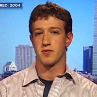 Tech Time Warp of the Week: Check Out Zuckerberg Touting 'Thefacebook' on CNBC in 2004