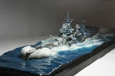 Really great model by Chris Flodberg. Thank you Thomas Otte for sharing.
