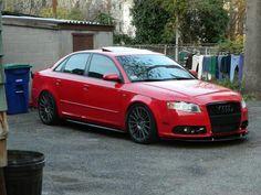 Audi A4 B7, Audi S4, Cadillac, Audi A4 2008, Red Audi, Mercedes Benz, Audi Motorsport, Bmw, Audi Sport