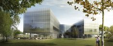 PLASTIC SURGERY CLINIC in Barcelona by Mario Corea Arquitectura