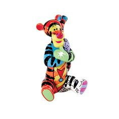 "Britto Figurine, 3"", $23.50"