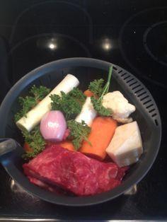 Rezept Rindfleischsuppe von roco55 - Rezept der Kategorie Suppen