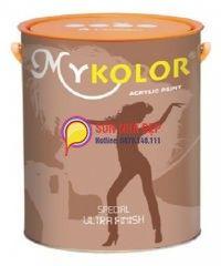 HÀ NỘI Sơn Phủ Mykolor Ultra Finish Check more at http://sonnha.dep.asia/son-mykolor/son-phu-mykolor-ultra-finish/