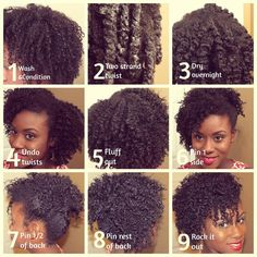 Crochet Hair Memphis : Crochet style, Memphis and Havana on Pinterest
