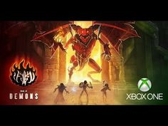 ContentsBook of Demons hacks and slashes onto Xbox One as a console exclusive!Book of Demons Xbox One , the upcoming