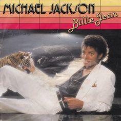 Michael Jackson - Billie Jean (1982)