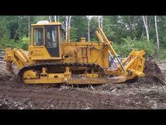 As Maiores Escavadeiras Do Mundo. - YouTube