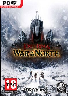 Lord of the Rings: War in the North İndir (Full/PC)