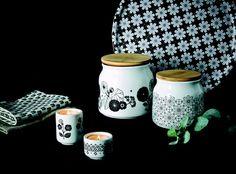 Pots Geometrique, design Mr & Mrs Clynk pour #AtomicSoda - #matea