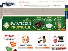 Nakrywamy.pl - Serwisy Obiadowe - Katalog Stron - Najmocniejszy Polski Seo Katalog - Netbe http://www.netbe.pl/internet,i,komputery/nakrywamy,pl,serwisy,obiadowe,s,6889/