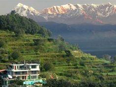 Mukteshwar Himalayan Resorts Mukteshwar - Exterior