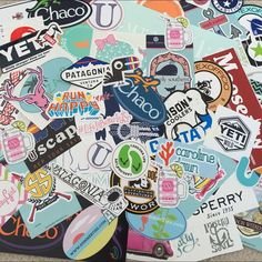 ISO TRADE FOR PREPPY STICKERS I want to trade something in my closet for preppy stickers! If you have any and are willing to trade for something in my closet please comment down below.