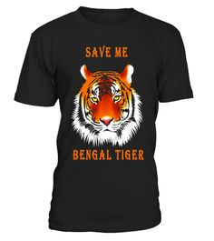 "# Save the Bengal Tiger T-shirt .  Special Offer, not available in shops      Comes in a variety of styles and colours      Buy yours now before it is too late!      Secured payment via Visa / Mastercard / Amex / PayPal      How to place an order            Choose the model from the drop-down menu      Click on ""Buy it now""      Choose the size and the quantity      Add your delivery address and bank details      And that's it!      Tags: Help this beautiful endangered tiger from extinction…"