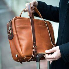 Business bag Report - Pain Brûlé