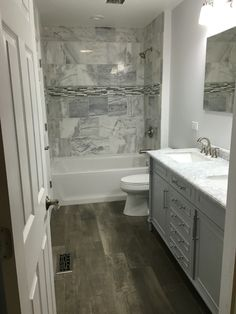 Vintage Rustic Industrial Bathroom Reveal Pinterest Budget - Bathroom renovations on a budget