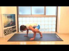 ▶ 腹筋トレーニング【インナーマッスル】 - YouTube