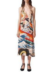 1c293181671c6 491 Best slip dress images in 2019 | Lace slip, Slip on, Aw18 fashion