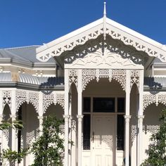 I'd really forgotten just how many pretty houses there are in Geelong- especially in Newtown. So, one more post! This boom style… Gazebo, Outdoor Structures, Pretty, Houses, Inspiration, Instagram, Style, Homes, Biblical Inspiration