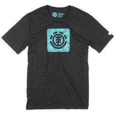 Element Tropical Thunder SS Boys tee-shirt black turquoise 20,00 € #element #elementskate #elementskateboard #elementskateboards #elementskateboarding #skate #skateboard #skateboarding #streetshop #skateshop @April Gerald Skateshop