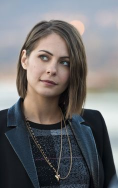 Arrow 4x09 - Thea Queen