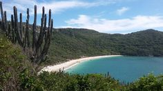 Arraial do Cabo. Praia do forno