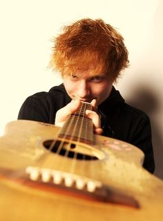 """""""The public has heard the stereotypical love songs a million times, and they've heard the stereotypical life-or-death songs millions of times. It's good to mix it up a little bit."""" - Ed Sheeran  --Is he talked about Afire Love? The song has ao much love & sad feelings at the same tine."""