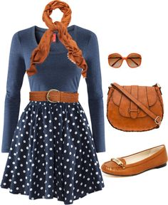 """nancy drew"" by lashelle95 ❤ liked on Polyvore"