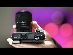 Sony A6300 and G Master Lens Hands-On First Impressions