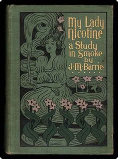 22 Absolutely Stunning Victorian Book Covers