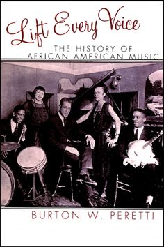 History of african american music music essay