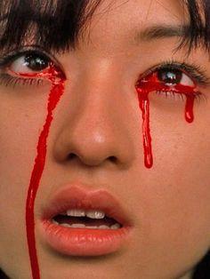"""Last of Go -Go Yuubari - Kuriyama Chiaki  from """"Kill Bill"""" (2003)"""