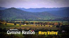 Gympie Region - Mary Valley