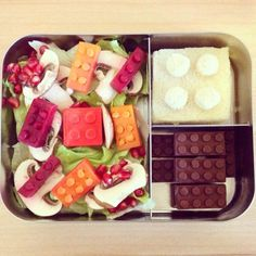 Bento Box Lunch, Waffles, Vegan Recipes, Cheese, Breakfast, Boxing, Food, Ideas, Chocolate Candies