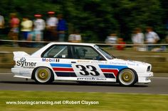 World Wide Touring Car Racing results Sports Car Racing, Race Cars, Touring, F1 Motorsport, Bmw E30 M3, Bmw Classic, Le Mans, Cars And Motorcycles, Pilot