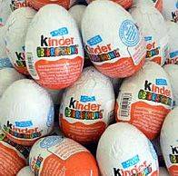I use to be obsessed with these