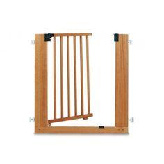 M s de 1000 ideas sobre puertas de escaleras para beb en - Puertas seguridad ninos ...