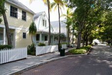 Key West Straße