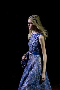ELIE SAAB | Haute Couture Spring Summer 2016 - gracenickols