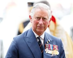 Prince Charles surprised to be named Londoner of the Decade
