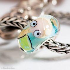 GlassBonBon  Artisan Glass Bead Ooak Lampwork Beads by Glassbonbon