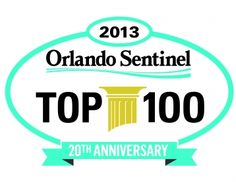 The Orlando Sentinel has recognized Rollins as one of Central Florida's Top 100 Companies for working families. This year, Rollins ranked No. 5, the highest ranking Rollins has received by the Orlando Sentinel (August 2, 2013).