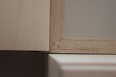 Bien vivre dans 16m² | Julie Nabucet Architectures