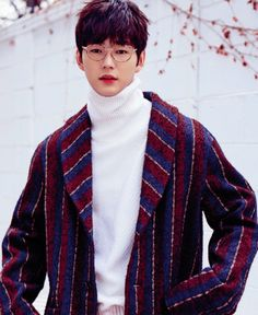 """Lee Won Geun for CeCi ♥"" Asian Actors, Korean Actors, Lee Dong Wook, Lee Jong Suk, Lee Won Geun, Sassy Go Go, Korean Picture, Park Hae Jin, Boys Over Flowers"