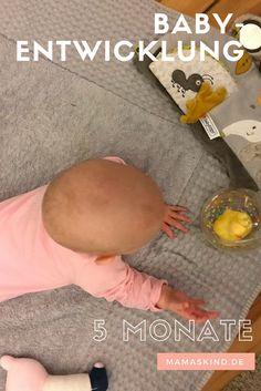 Geschenke fur ein 5 monate altes baby