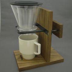 ドリッパースタンド - CAFE'202 ハンドメイドグッズ