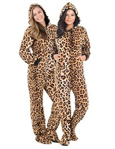 Access this page to view our Cheetah Spots Hoodie One Piece bf046116c