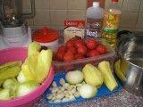 Bezkonkurenčí vynikající pasta.   Mimibazar.cz Korn, Pasta, Homemade, Canning, Vegetables, Home Made, Veggies, Vegetable Recipes, Home Canning