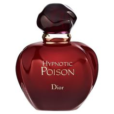 Dior Hypnotic Poison Perfume is a mysterious & mesmerizing magic potion for modern times. Get free ship with your Hypnotic Poison order at Sephora. Parfum Dior, Perfume Dior Mujer, Armani Parfum, Perfume Hermes, Dior Fragrance, Perfume Scents, Patchouli Perfume, Perfume Tommy Girl, Perfume Good Girl
